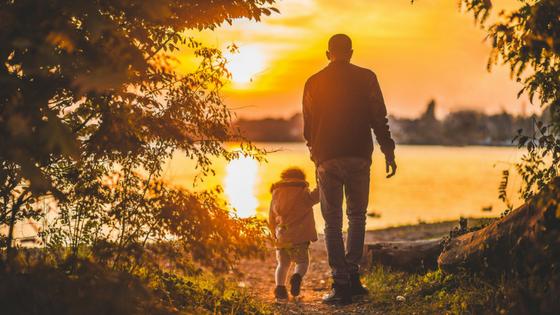 Warum du dich als Kind verstehen solltest, um eine aktuelle Krise oder Probleme zu bewältigen