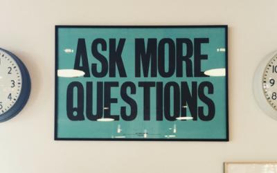 22 Fragen um dich selbst besser kennenzulernen